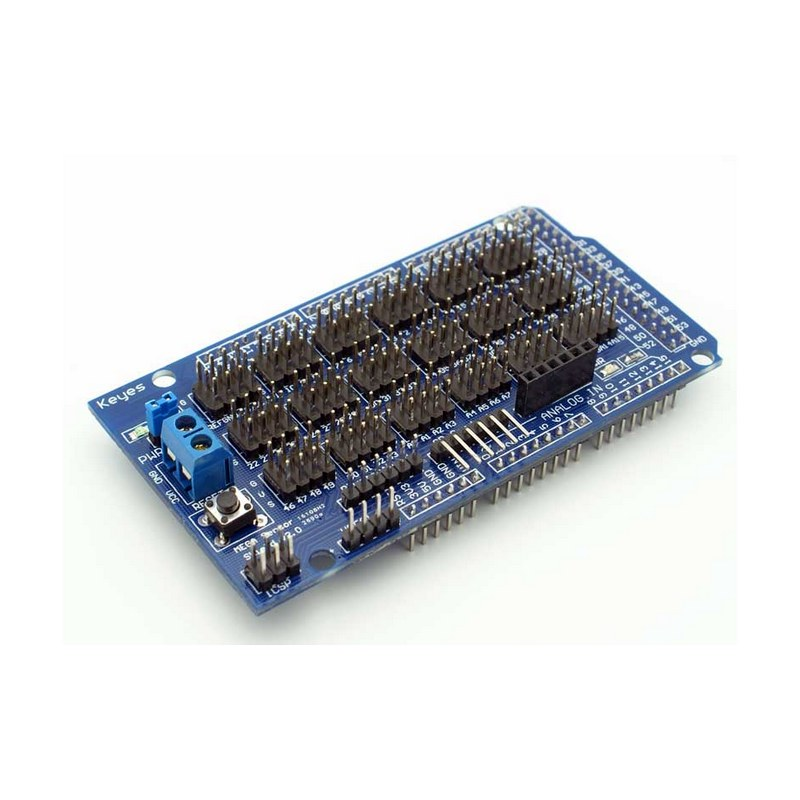 Sensor Shield V2.0 for Arduino