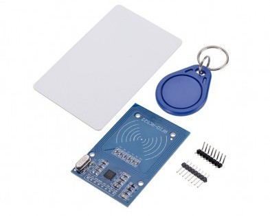 RFID Starter Kit for Arduino UNO R3 Upgraded Version Learning Suite Kit
